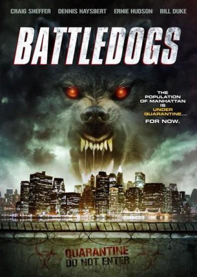 Боевые псы battledogs 2013